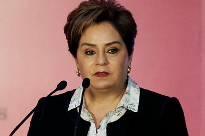 Патрисия Эспиноса
