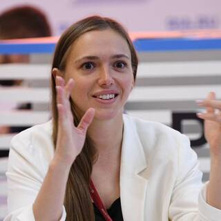 Ксения Разуваева