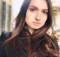 Юлия Ямпольская