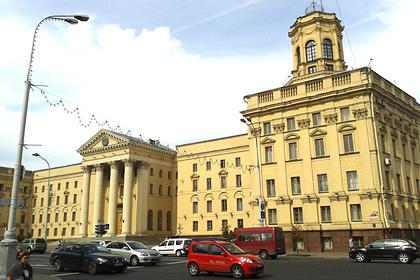 ЕСввел новый пакет санкций против Республики Беларусь