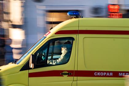 Россиянка разбила голову и порвала ложкой глотку собственному ребенку