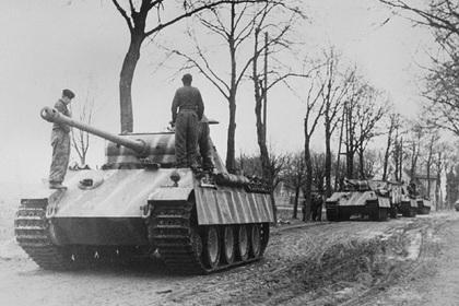 Немецкий историк оценил теорию о превентивном ударе нацистской Германии по СССР