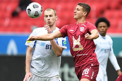 Футболист сборной Дании высказался о заносчивости россиян