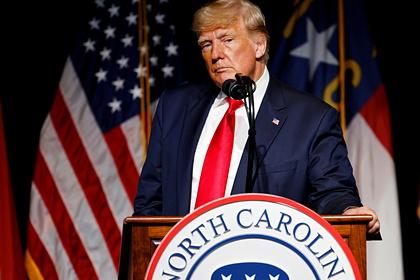 Проигравший навыборах Трамп вновь отказался признать ихитоги