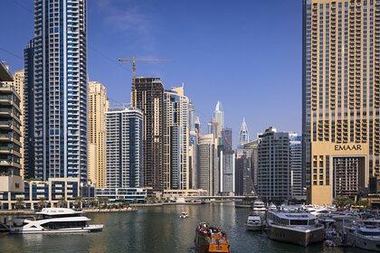 Россияне кинулись скупать недвижимость в ОАЭ