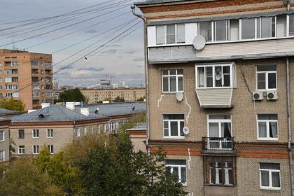 Россиянам раскрыли риски приобретения вторичных квартир