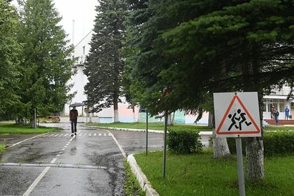 Российская вожатая зарезала коллегу вдетском лагере
