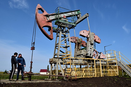 Цены нанефть взлетели