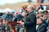 Путин обвинил США ворганизации госпереворота наУкраине в2014году