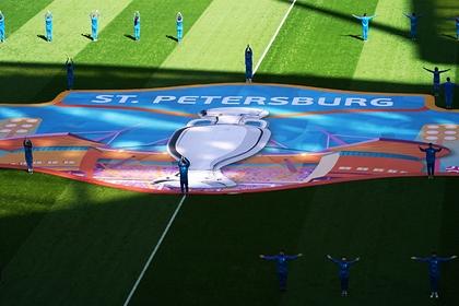 На Украине призвали отобрать уПетербурга оставшиеся матчи Евро
