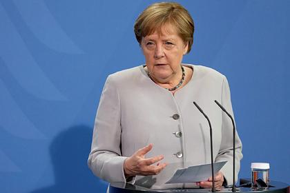 Меркель дала Путину и Зеленскому одинаковые обещания