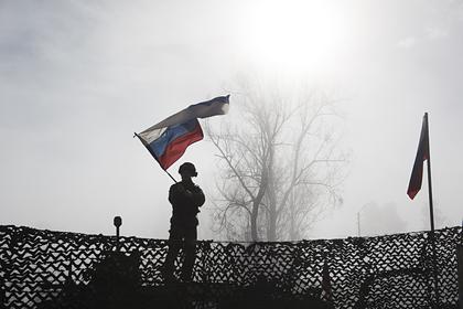 Россию поблагодарили за вклад в миротворческую деятельность