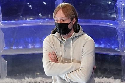 Плющенко нашел применение зарплатам российских футболистов