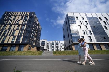 Ценам на жилье в России спрогнозировали дальнейший рост