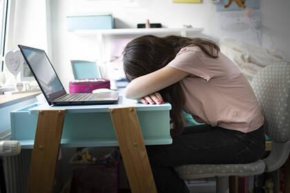 Ученые определили наиболее подверженных депрессии людей