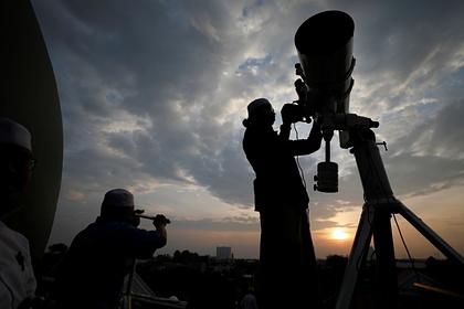 Ученые сообщили о приближении к центру Солнечной системы «мега-кометы»
