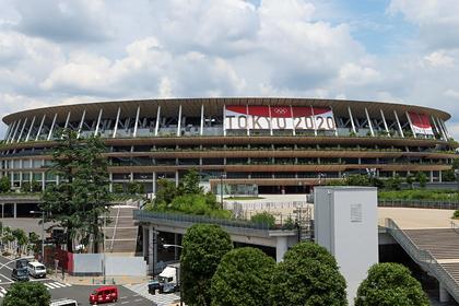 Организаторы Олимпиады в Токио запретили продажу алкоголя