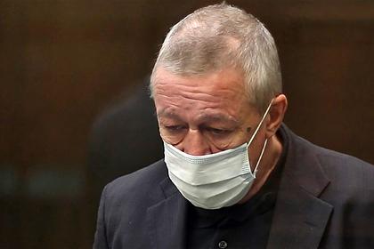 Ефремов попросил о смягчении наказания из-за психического расстройства