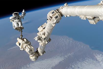 NASA научит астронавтов стирать одежду в космосе