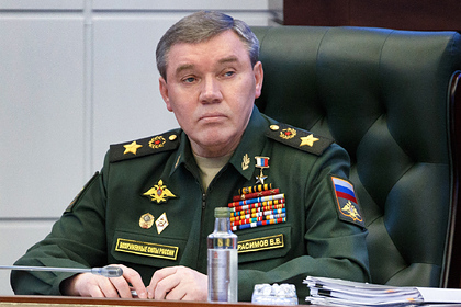 Генштаб России заявил о разработке средств нейтрализации глобальной ПРО США
