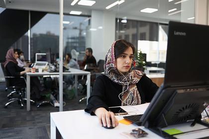 США заблокировали десятки иранских сайтов из-за дезинформации