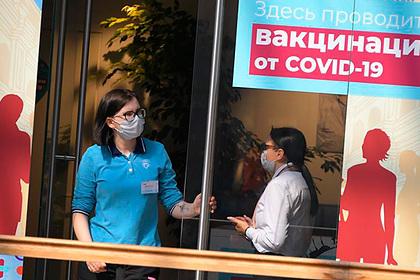 Власти заявили о скором появлении в Москве вакцины «Спутник Лайт»