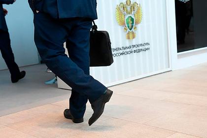 Совфед наделил Генпрокуратуру правом представлять Россию в ЕСПЧ