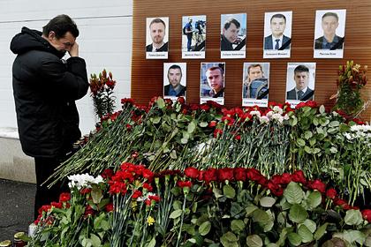 Адвокат семей жертв катастрофы Ту-154 под Сочи объяснил иск в ЕСПЧ