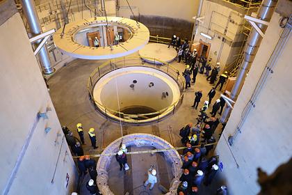 Раскрыта попытка диверсии в Организации по атомной энергии Ирана