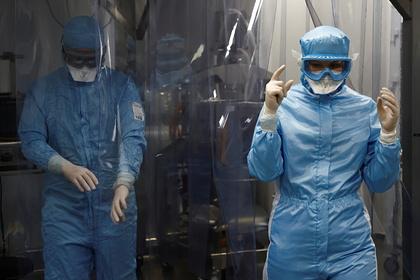 В Подмосковье выявили рекордное количество заражений коронавирусом