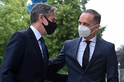 США и Германия обсудили Минские соглашения