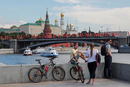Кремль опроверг планы вводить локдаун нафедеральном уровне