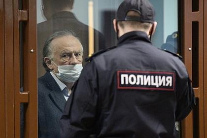 Маэстро Понасенков попросил отпустить историка-расчленителя Соколова
