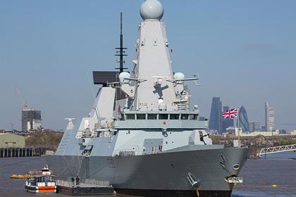 Пушков обвинил британский эсминец в провокации