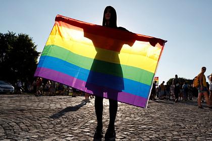 Евросоюз поборется с венгерским законом против ЛГБТ