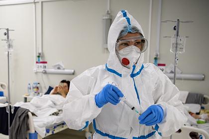 Оценена способность человека противостоять новейшему штамму коронавируса