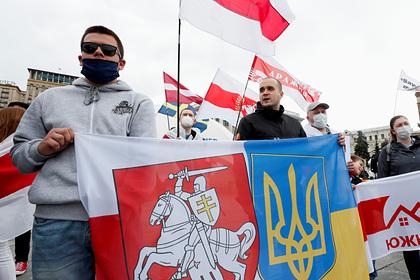 На Украине предложили прекратить отношения с Белоруссией