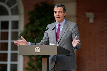 В Испании потребовали отставки премьера за помилование сепаратистов