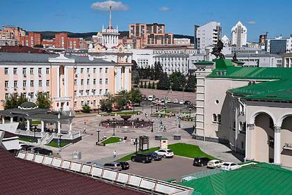 В Госдуме прокомментировали введение локдауна в российском регионе