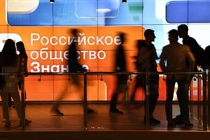 Российские губернаторы стали экскурсоводами