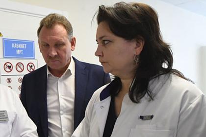 Власти Подмосковья оценили ситуацию скоронавирусом врегионе