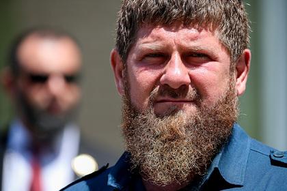 Кадыров пожаловался Путину на нехватку вакцин от коронавируса в Чечне