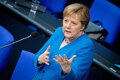 Меркель призвала пригласить Путина на саммит Евросоюза