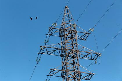 В районах Петербурга восстановили электроснабжение после пожара наподстанции