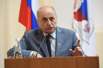 Россию назвали опорой международного права и мира
