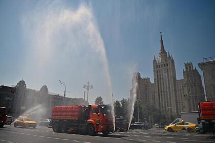 Раскрыта причина аномальной жары в России