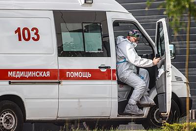 Власти Москвы разъяснили условия вакцинации при высоком уровне антител