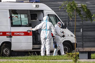 Власти Москвы напомнили работодателям об обязанностях по вакцинации сотрудников