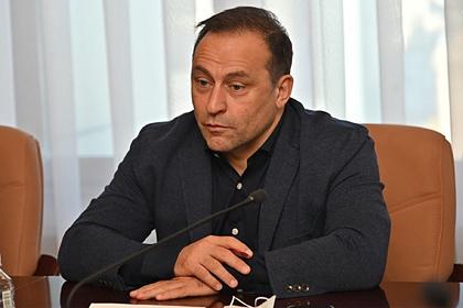 Дмитрий Свищёв