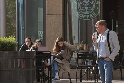 Москвичам разрешили посещать летние веранды кафе без QR-кодов до 12 июля